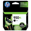 HP 950XL (CN045AN) High Yield Black Original Ink Cartridge (2,300 Yield)
